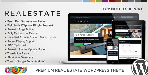 WP-Pro Real Estate
