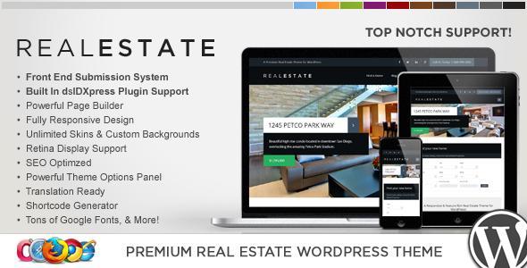 WP-Pro Real Estate