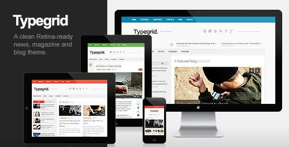 Typegrid