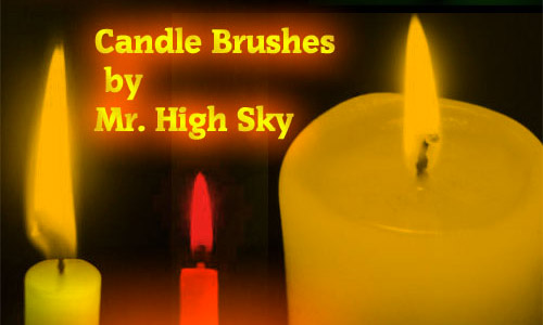 Candle Brushes-2