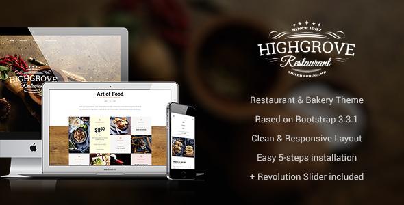 HG Restaurant