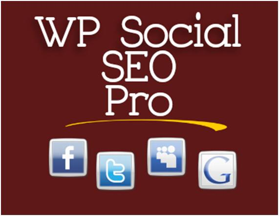 WordPress Social SEO Pro