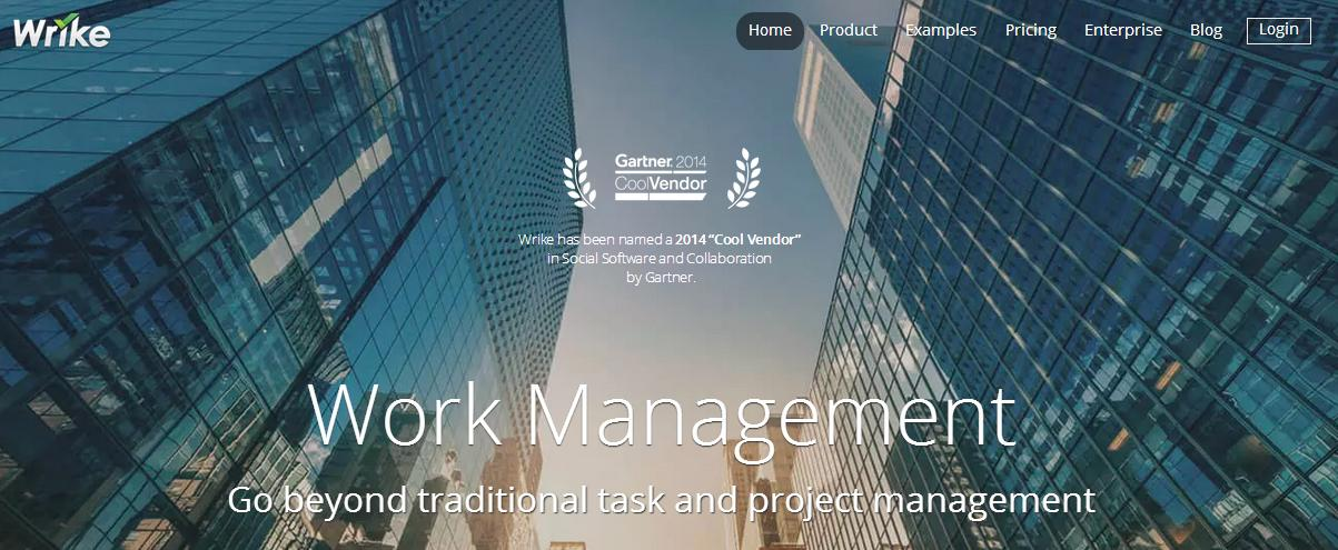 Meet Wrike, Your Online Project Management Software Tool