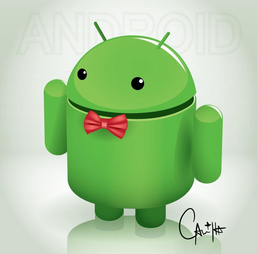 Android by caah97