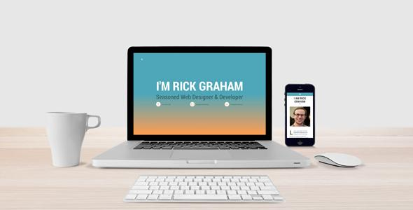 excellent wordpress resume themes