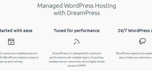 DreamPress 2