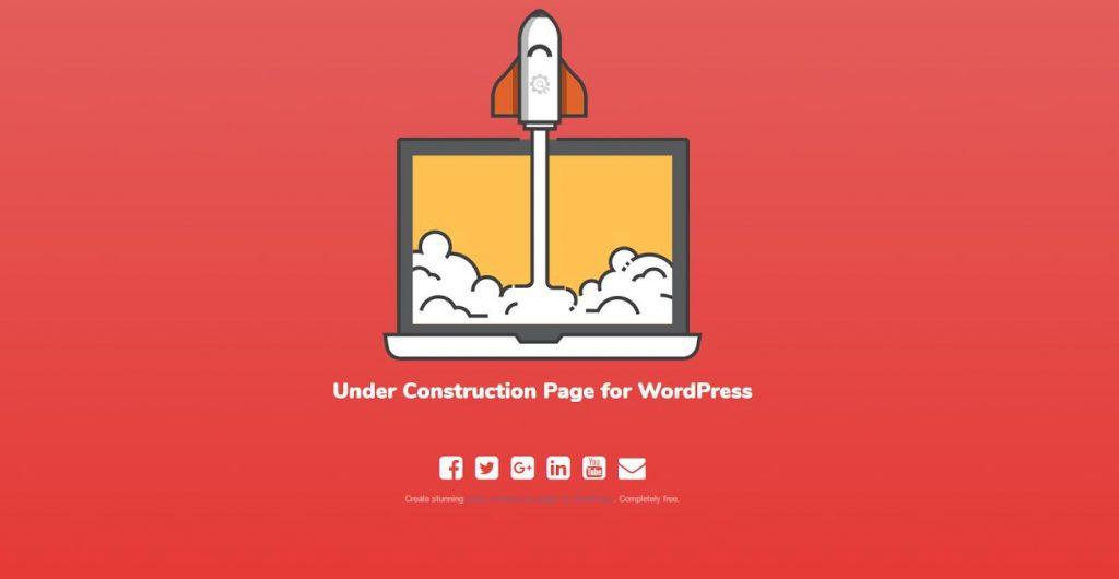 Best WordPress Maintenance Plugins